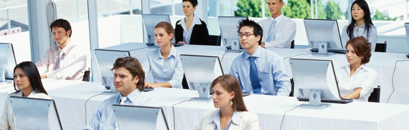 formación en tecnologías web