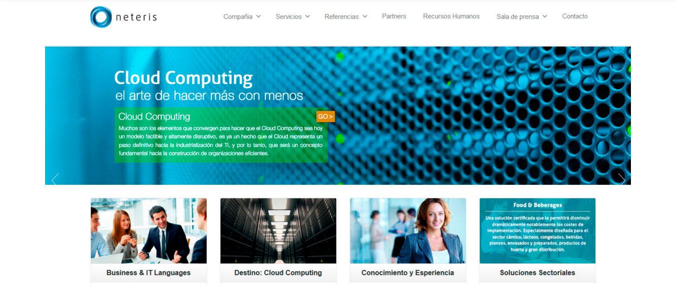 DISEÑO, DESARROLLO Y PROGRAMACIÓN WEB